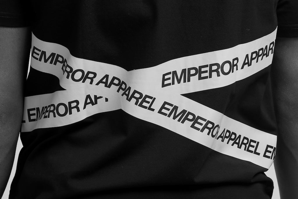 Emperor Apparel Returns With Fresh Tees For Summer