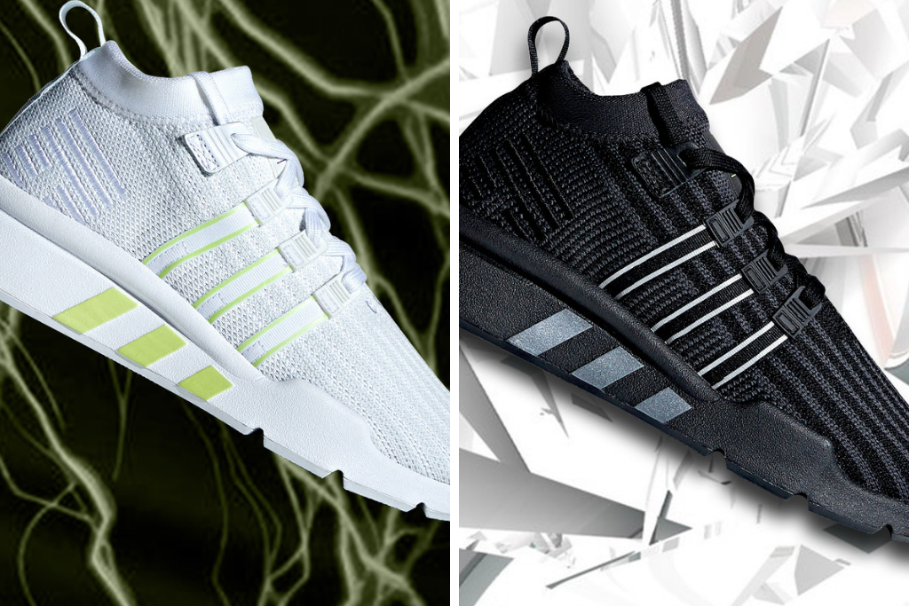adidas' Classic EQT Is Coming Back