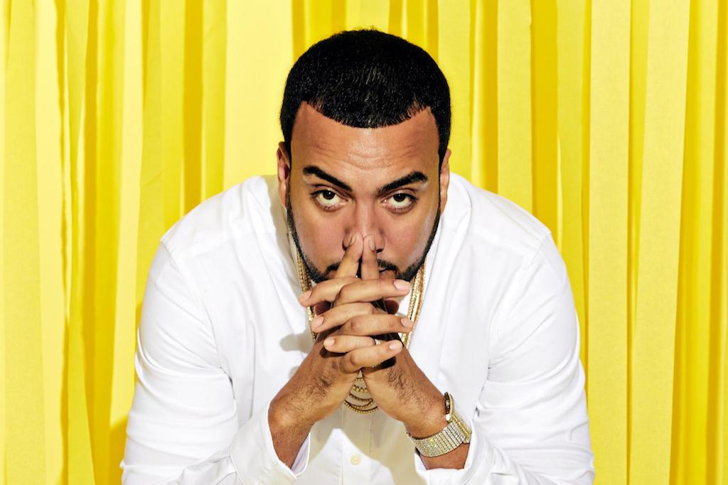 French Montana Sued?!