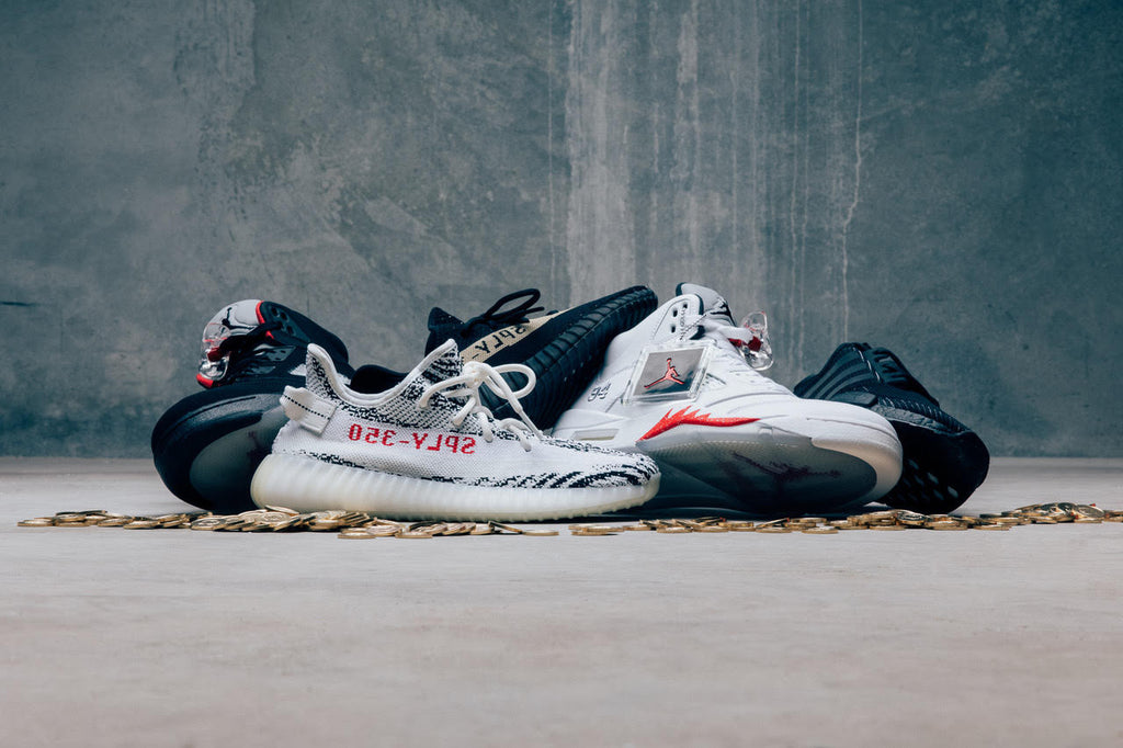 59fbe401f9515 The Rarest Sneakers Of All Time – Culture Kings NZ