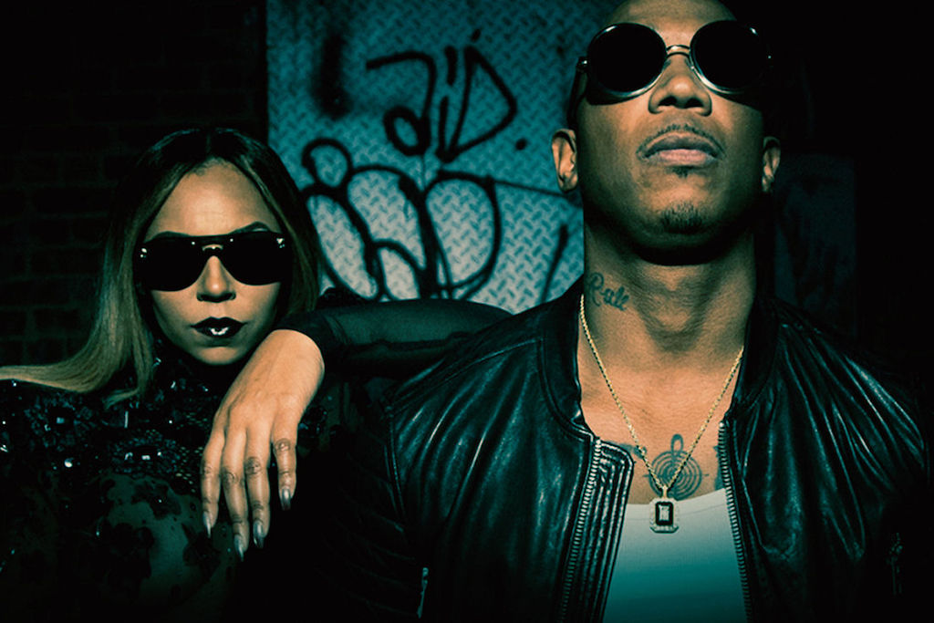 Ja Rule And Ashanti Tease Upcoming Collab Project