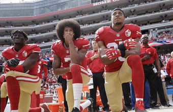 Nike's Use Of Kaepernick Gets Slammed By Trump & More