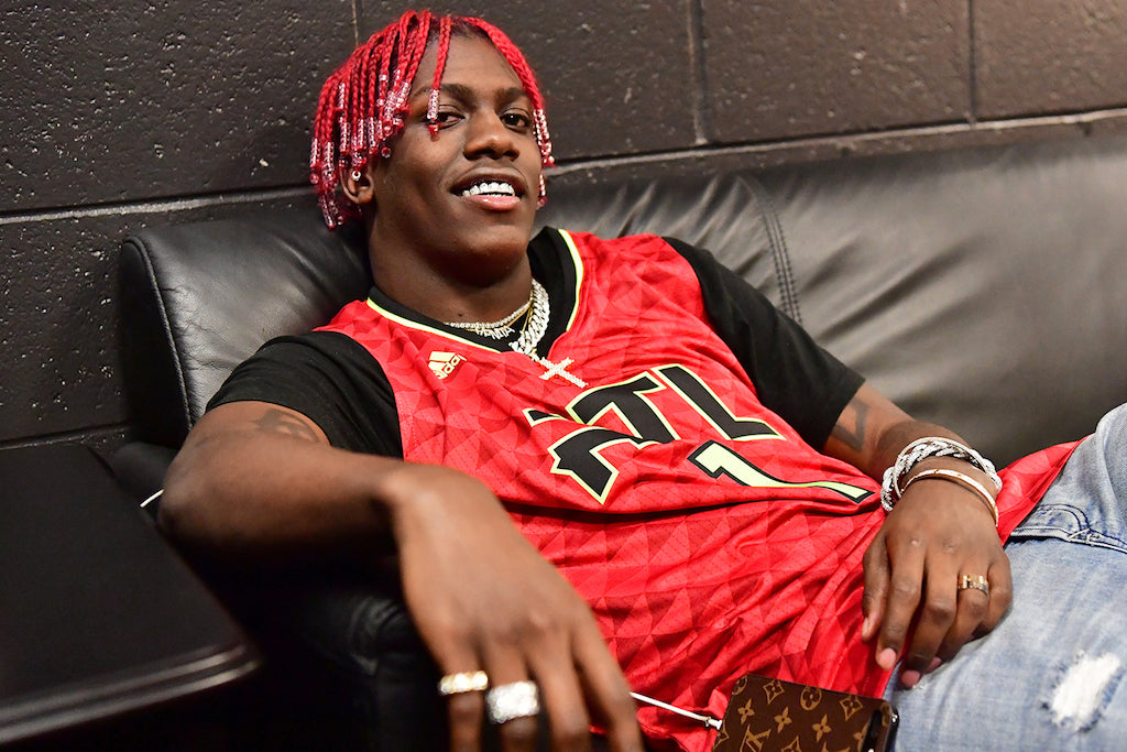 Lil Yachty Roasted On Twitter?!