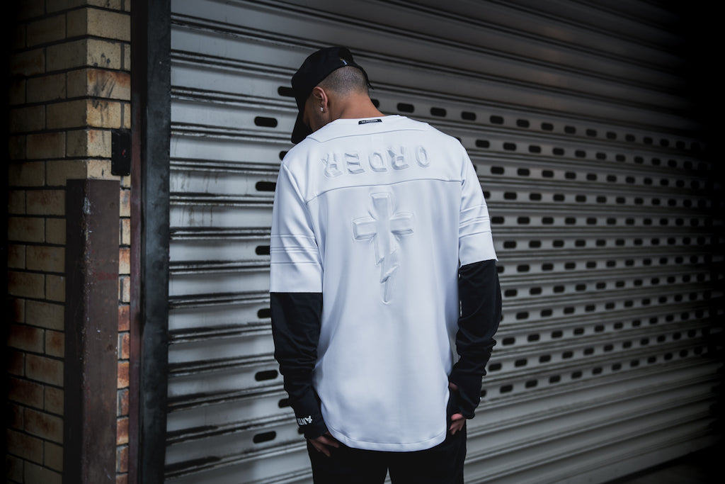 Redefine Your Look With The Anti-Order's Anti Team Tee