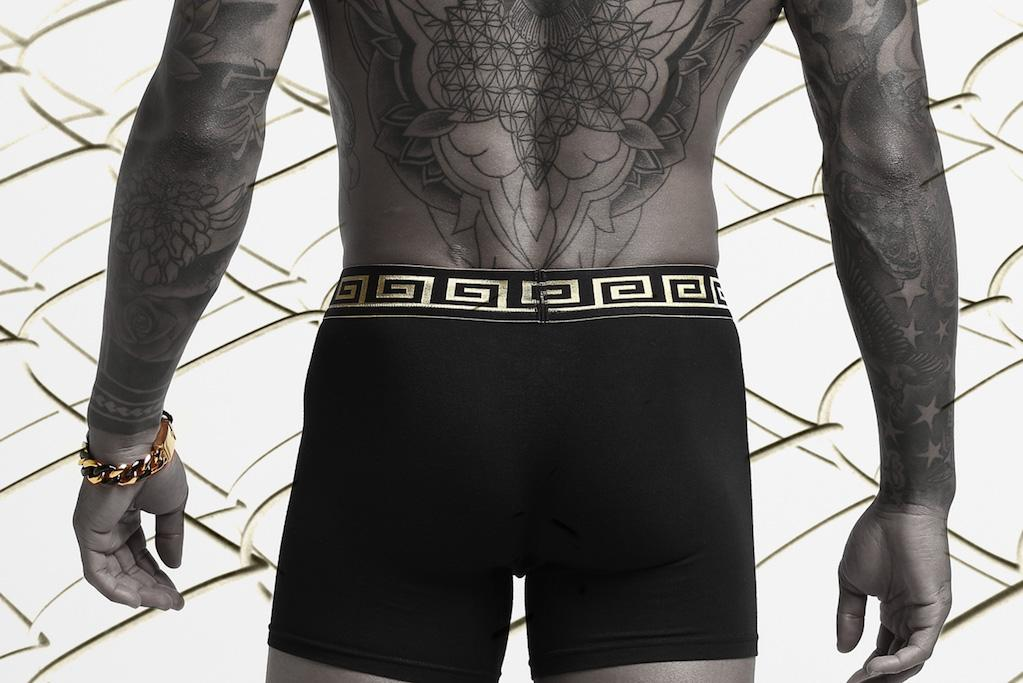 Get On These Last Kings Luxury Briefs!