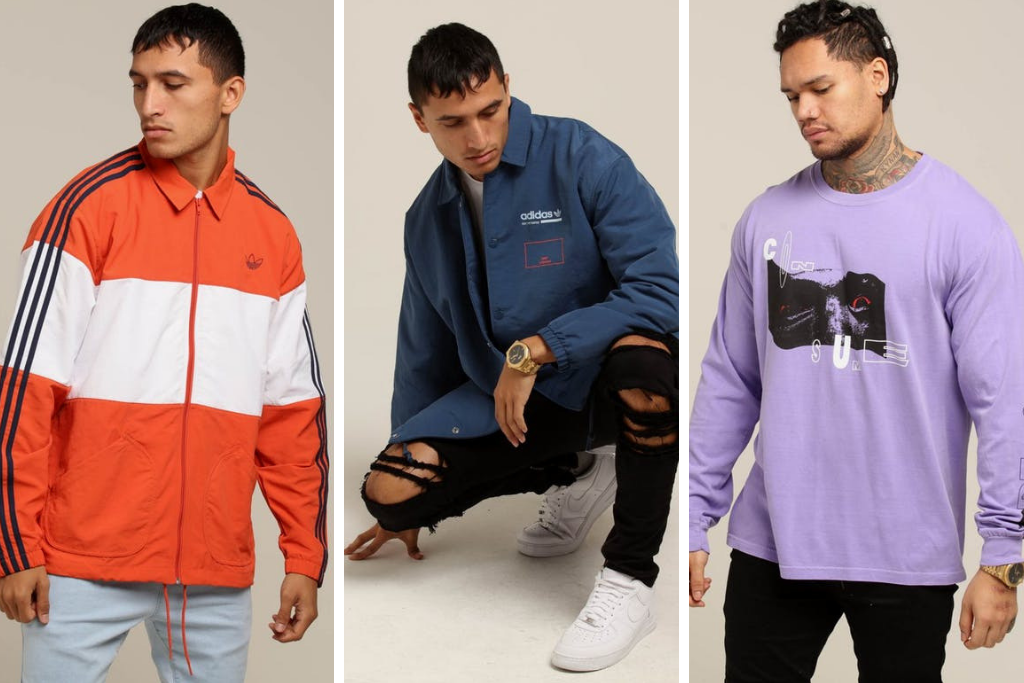 Inject Some Colour Into Your Fits