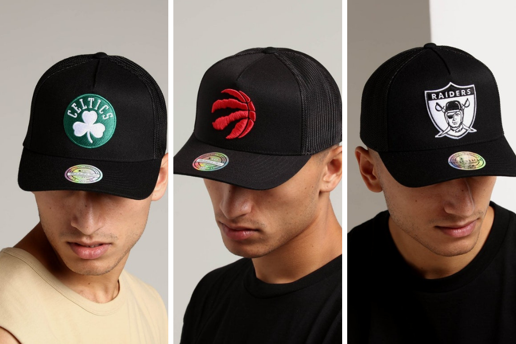 5121577215e Mitchell   Ness Truckers Are A Must Cop – Culture Kings NZ