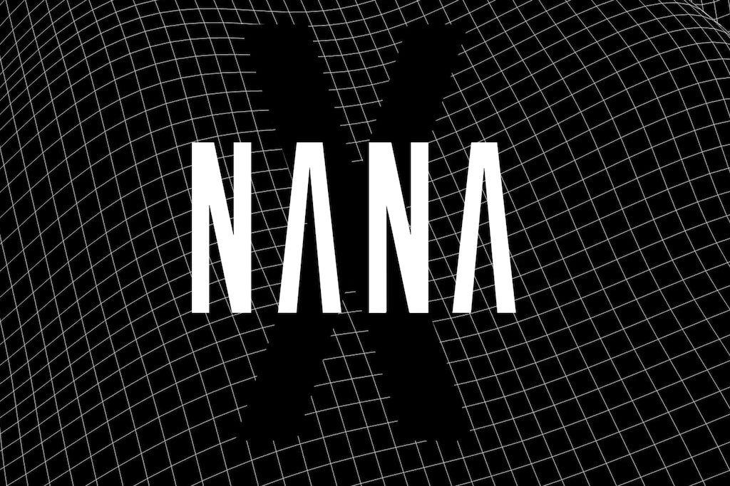 NANA JUDY Is Dropping Exclusive Men's Styles To CK