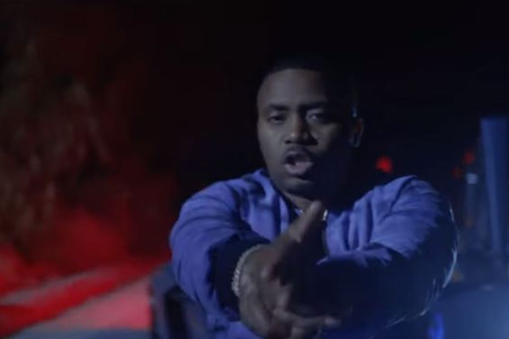 Nas & Slick Rick Talk Police Brutality In 'Cops Shot The Kid' Video