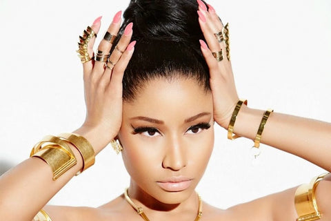 Nicki Minaj Delays 'Queen' Album