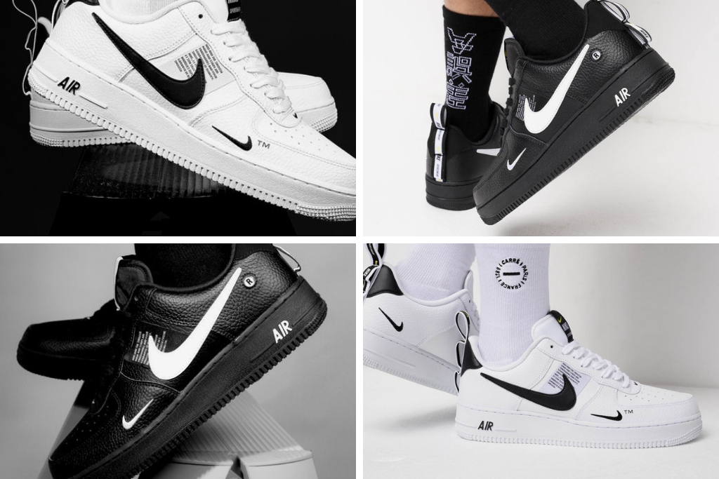 SHOP NIKE AIR FORCE 1S NOW | Culture