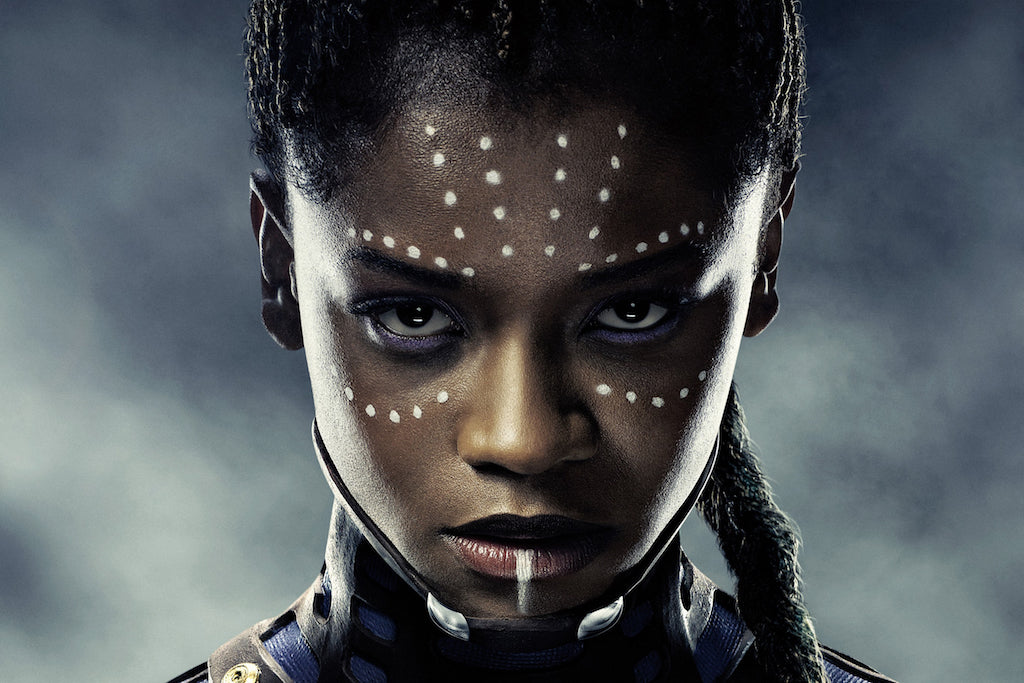 Shuri From Black Panther Is Getting Her Own Comic Series
