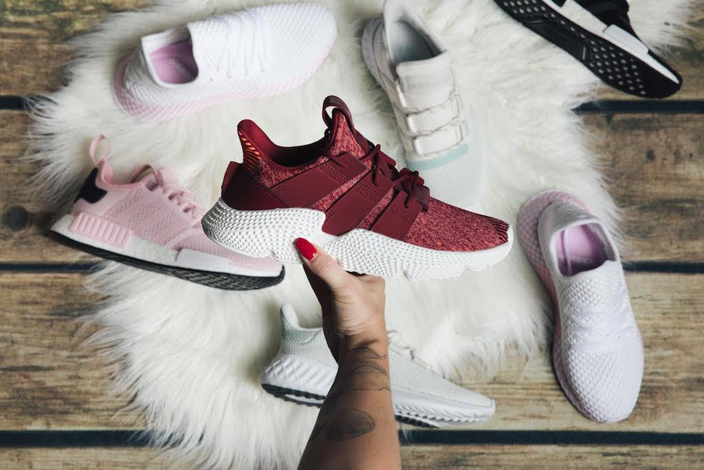 Check Out This Fresh adidas Women's Footwear Heat 🔥