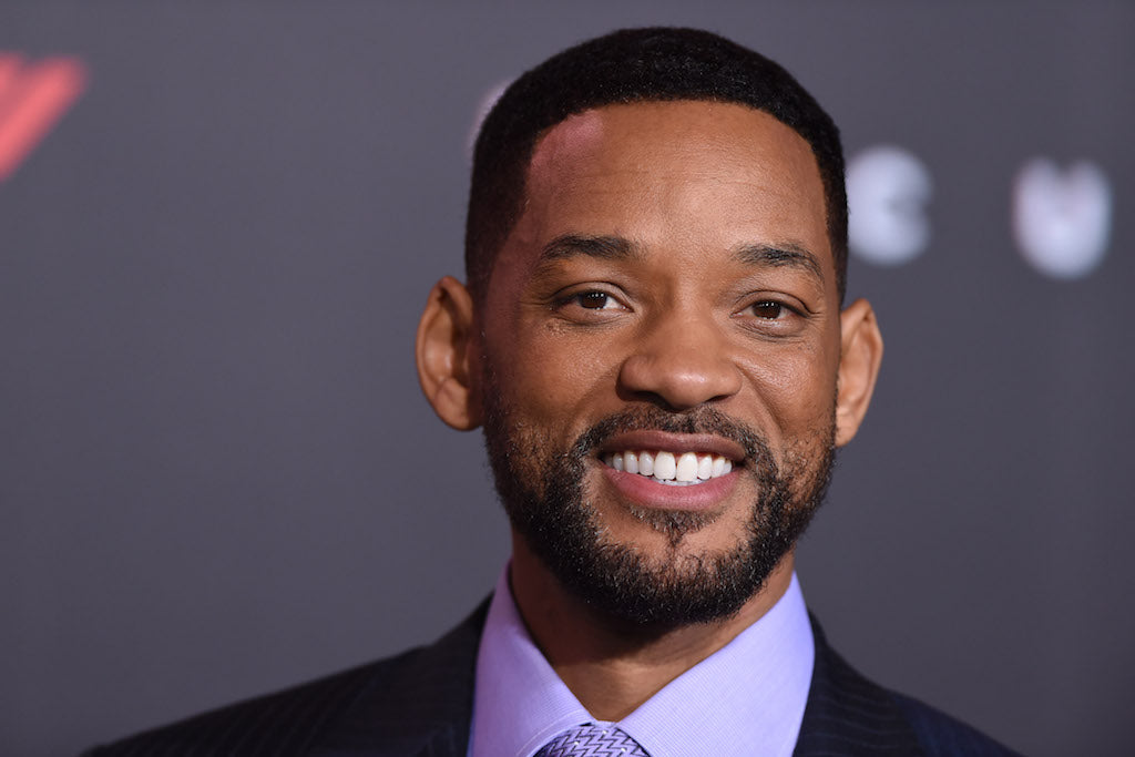 Will Smith Talks Drake, Meek Mill & Kanye West In Latest Interview