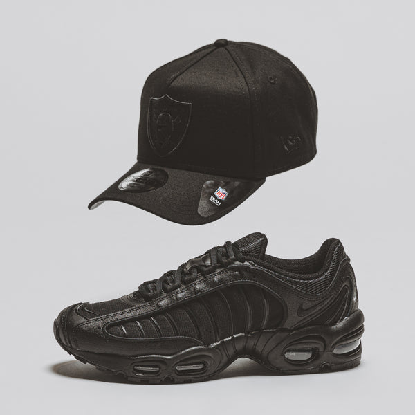 BEST DUO - AIR MAX TAILWIND IV/RAIDERS