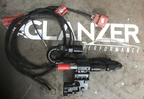CTS-V Flex Fuel Kit ( Plug n Play)