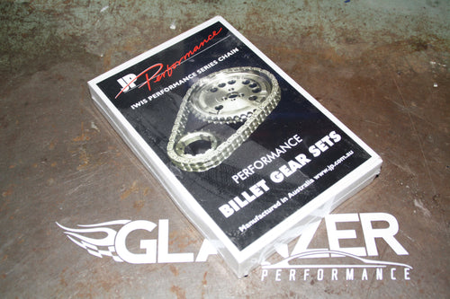 JP LS3 Double Roller Timing Chain