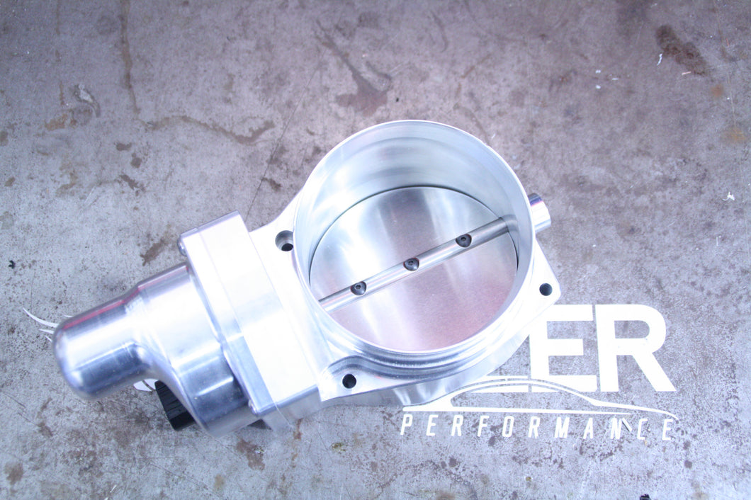 Nick Williams 102mm Throttle Body Boost Version