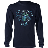 Ascension Energies Long Sleeve Shirt(unisex)