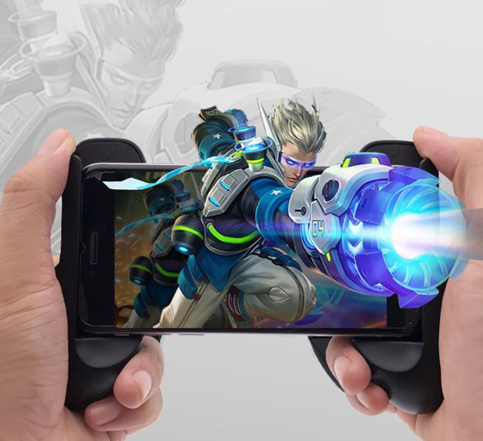 Ultimate Gaming Phone Holder
