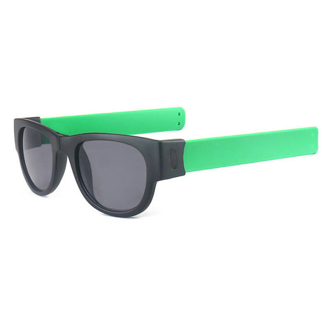 Slappable Sunglasses