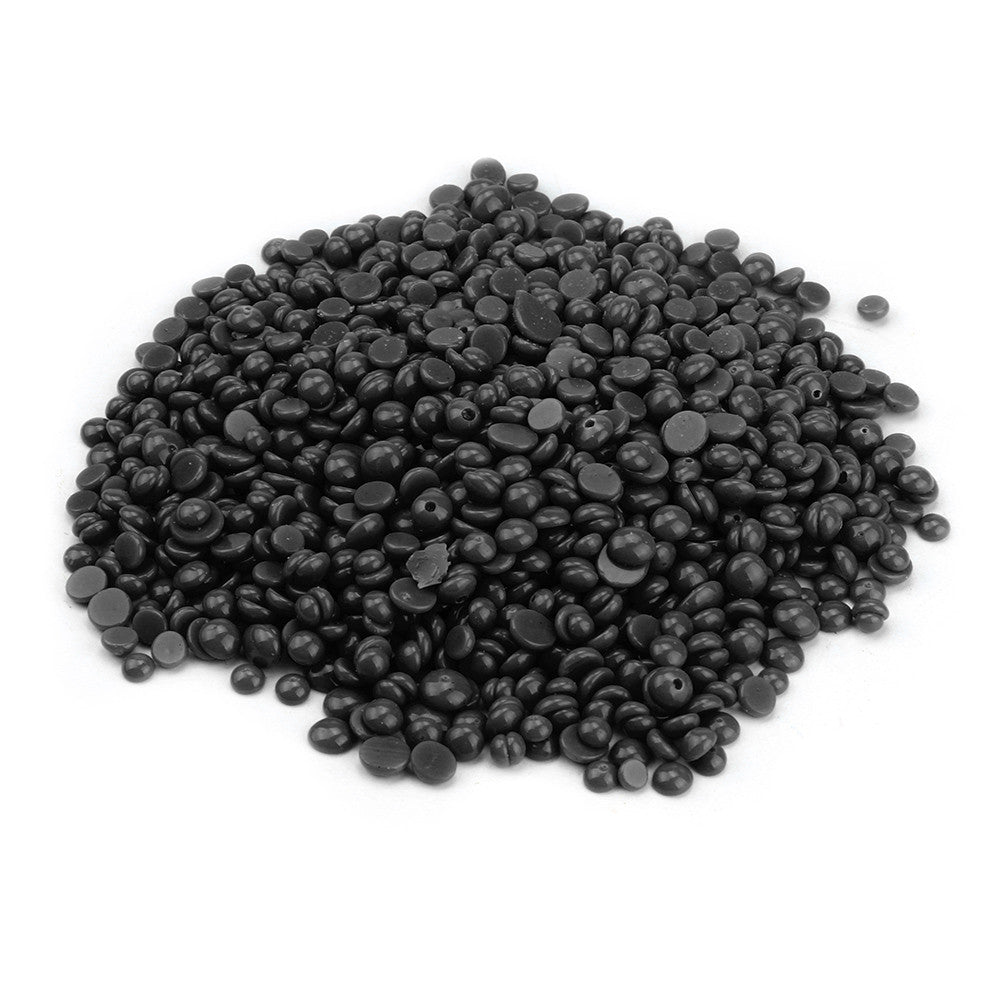 Black Bean Wax