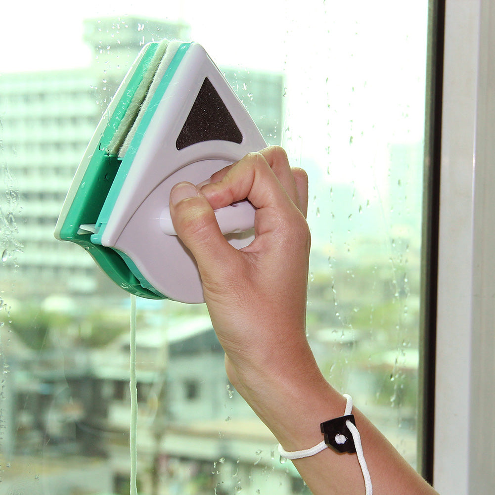 Magnetic Glass Window Cleaner