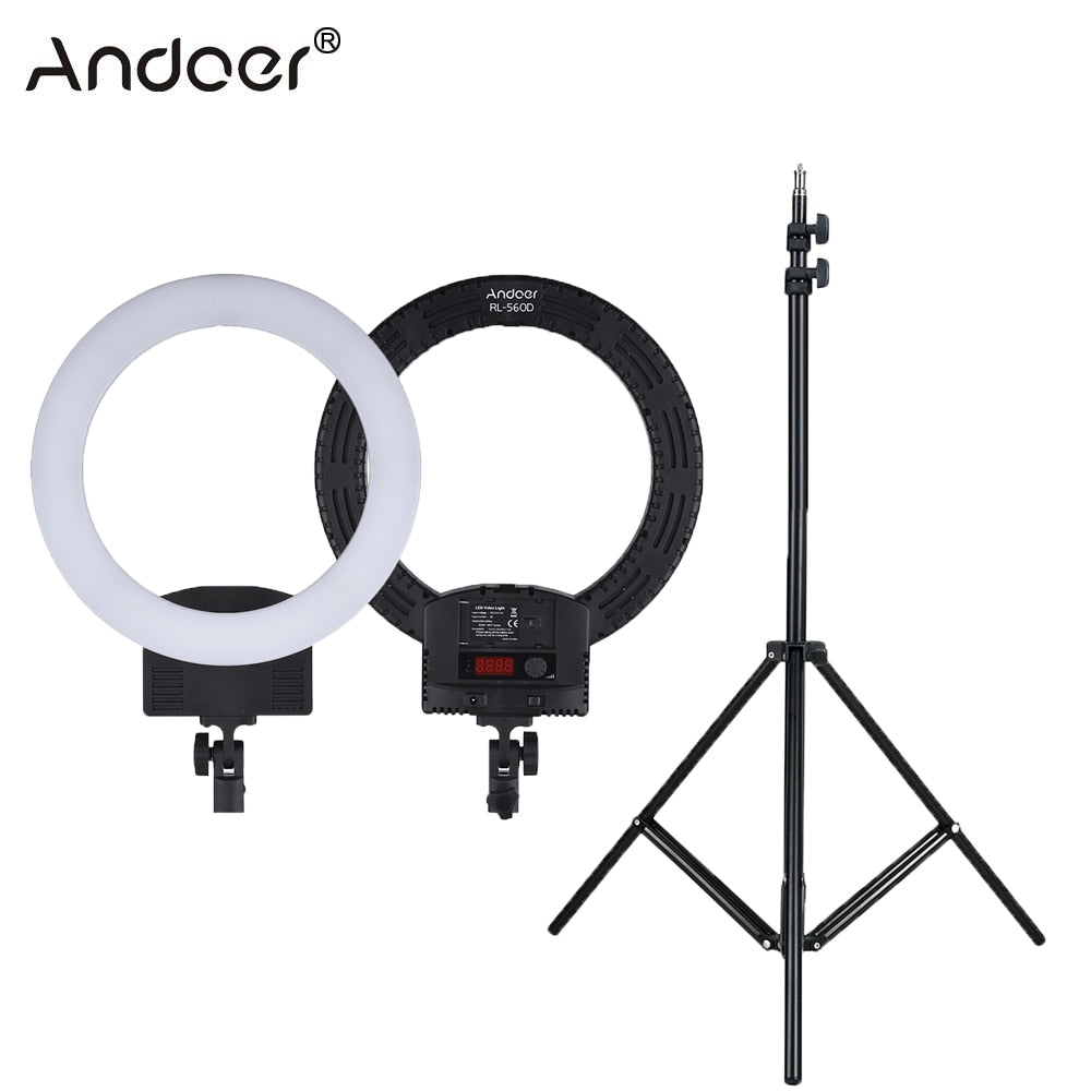 TOOLICORN LED LIGHT KIT