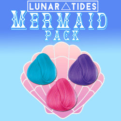 Mermaid Pack - 3 Jars!