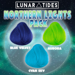 Northern Lights Pack - 3 Jars!