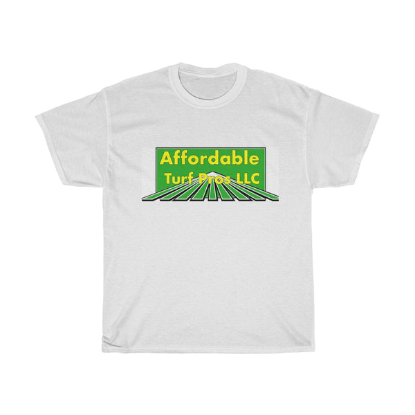 Affordable Turf Pros Tee - World Wide Lux Brands