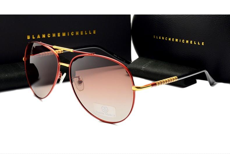 The Distinguished Gentlemen's sunglasses - World Wide Lux Brands