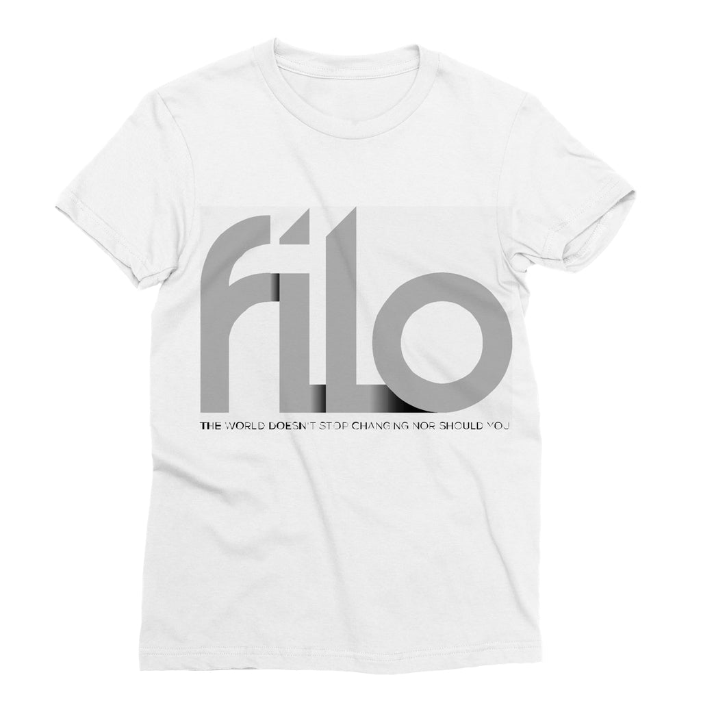 FiLo Fitness T-Shirt - World Wide Lux Brands