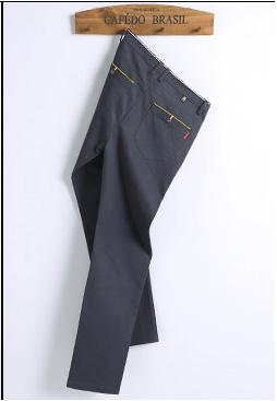 Slim Casual Jeans - World Wide Lux Brands