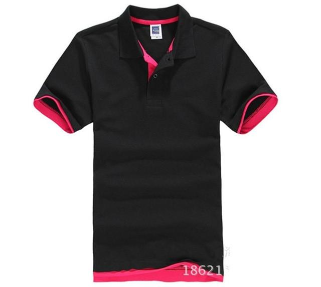 Classic Polo Shirt - World Wide Lux Brands
