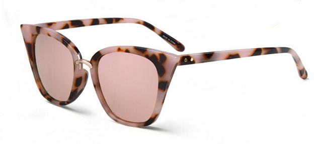 Vintage Cat Eye Sunglasses - World Wide Lux Brands