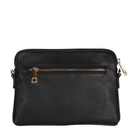 ELMS & KING | BOWERY WALLET - BLACK