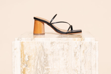 JAMES SMITH | AMORE MOI STRAPPY SANDAL