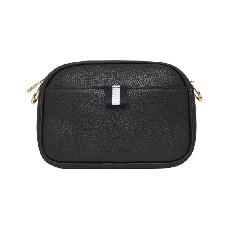 ELMS + KING | NEW YORK CAMERA BAG - BLACK