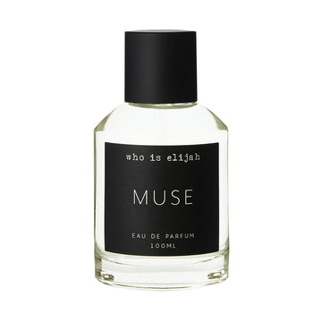 WHO IS ELIJAH | MUSE 100ML