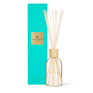 GLASSHOUSE | LOST IN AMALFI - 250ML DIFFUSER