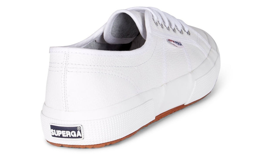 SUPERGA | 2750 EFGLU - WHITE