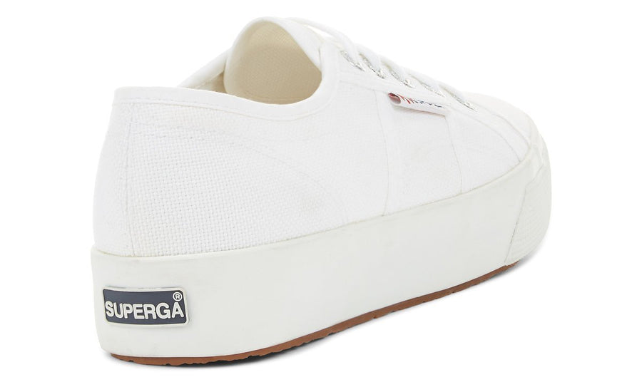 SUPERGA | 2730 COTU WHITE