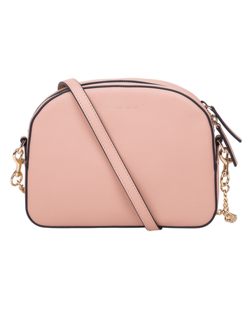 THE HORSE | DOME BAG - BLUSH