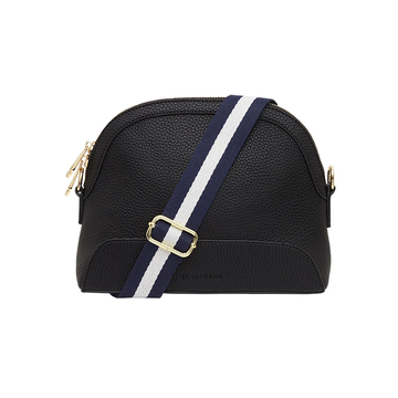 ELMS + KING | BRONTE DAY BAG - BLACK