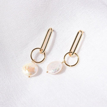 SABLE + DIXIE | TALLULAH - GOLD / PEARL