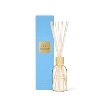 GLASSHOUSE | THE HAMPTONS - 250ML DIFFUSER