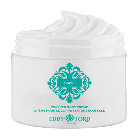 CAPRI WHIPPED BODY CRÈME (LIMITED EDITION)