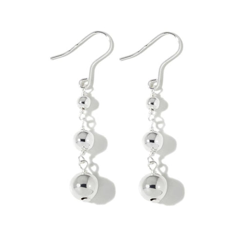 THE BEDFORD BEAD EARRING
