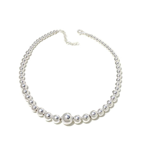 THE BEDFORD BEAD NECKLACE